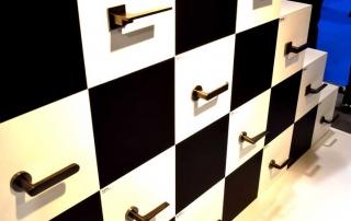 Manijas de diseño OLIVARI. Blog de interiorismo, arte y tendencias, Designers in-home. Bienvenido a DIHWEB.COM Descubre las últimas tendencias en diseño de interior, decoración y muebles.