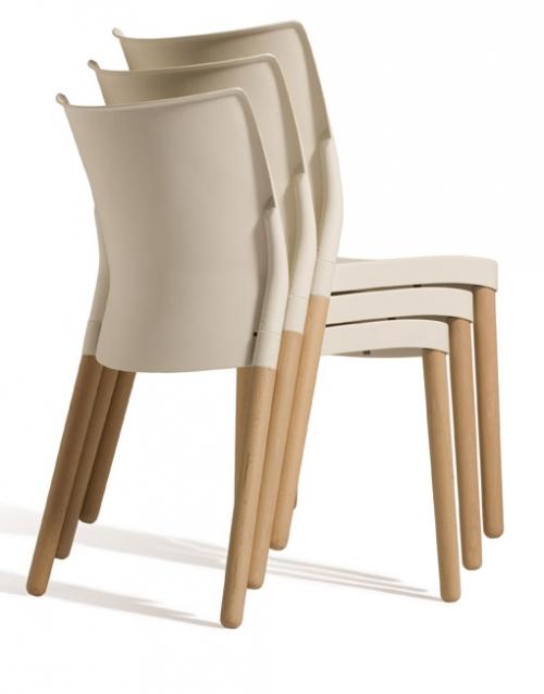 Sillas apilables new bat dihweb la tienda de muebles online for Sillas para quincho apilables