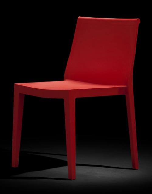 Silla apilable Regata. Productos de diseño y decoración, accesorios para el hogar, muebles de comedor y salón. DIHWEB La tienda de muebles online