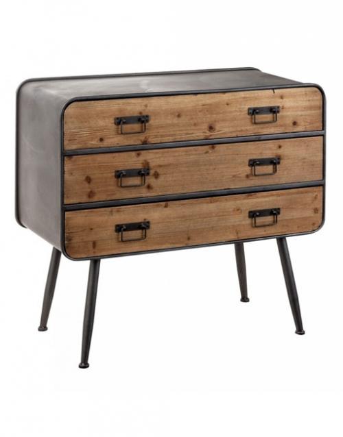 Comodas antiguas Cardiff. Mobiliario y productos de diseño y accesorios para el hogar, muebles de comedor y salón en la tienda de Designers in-home