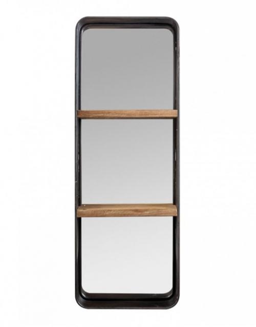 Los espejos modernos Cardiff son unas piezas de líneas suaves y elegantes, perfectas para potenciar la luminosidad de tus interiores. Comprar en DIHWEB La tienda de muebles online