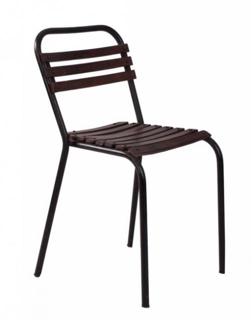 Silla rustica Kielce. Mobiliario y productos de diseño y decoración, accesorios para el hogar, muebles de comedor y salón en la tienda de Designers in-home