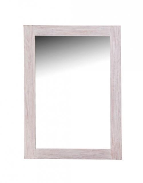 El espejo blanco New Jaipur es una pieza de líneas suaves y elegantes, perfecto para potenciar la luminosidad de tus interiores. Comprar en DIHWEB La tienda de muebles online
