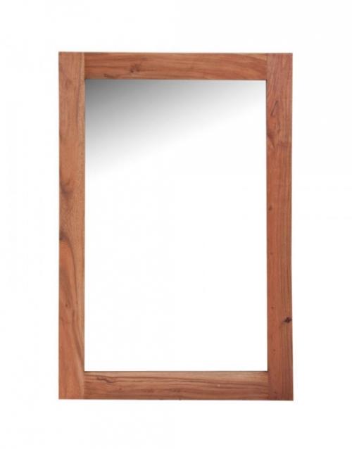 Los espejos de madera New Jaipur son unas piezas de líneas suaves y elegantes, perfectos para potenciar la luminosidad de tus interiores. Comprar en DIHWEB La tienda de muebles online