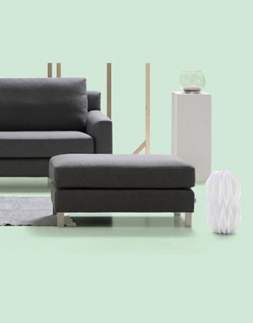 Puffs Domo. Mobiliario y productos de diseño y accesorios para el hogar, muebles de comedor y salón en la tienda de Designers in-home