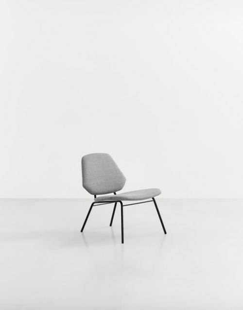 Silla de salon Lean. Mobiliario y productos de diseño y decoración, accesorios para el hogar, muebles de comedor y salón en la tienda de Designers in-home