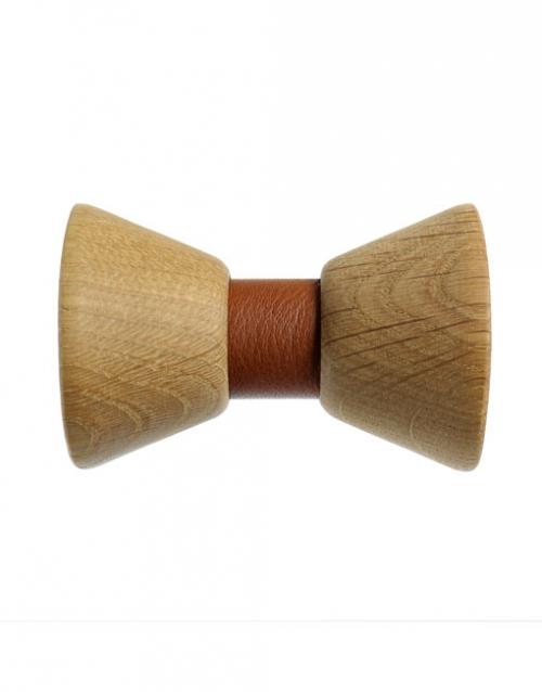 Colgadores pared de madera |DIH La tienda de muebles online