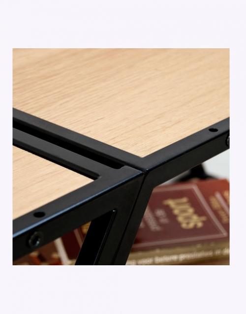 Estanteria modular Bridge. DIH | Tienda de muebles online. Productos de diseño y decoración, accesorios para el hogar, muebles de comedor y salón