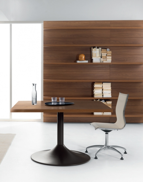 Mesa de reunión Larus | DIH La tienda de muebles online.