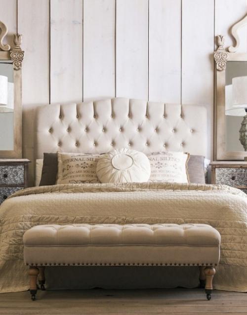 Cabecero de cama BRUGGE. DIH | Tienda de muebles online. Productos de diseño y decoración, accesorios para el hogar, muebles de comedor y salón