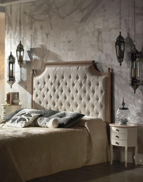Cabezal tapizado LEUCA. DIH | Tienda de muebles online. Productos de diseño y decoración, accesorios para el hogar, muebles de comedor y salón