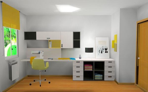 Estudio taller particular proyecto designers in-home decorador de interiores y diseño low cost DIHWEB.COM Proyecto diseño interior online por 99€ por espacio.