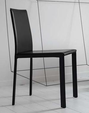 Sillas modernas de comedor IRIS DIH   Tienda de decoración online. Productos de diseño y decoración, accesorios para el hogar, muebles de comedor y salón