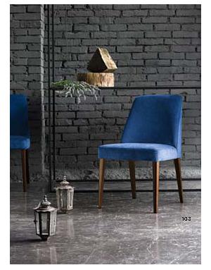 Silla para casa SARA DALL'AGNESE DIH   Tienda de decoración online. Productos de diseño y decoración, accesorios para el hogar, muebles de comedor y salón