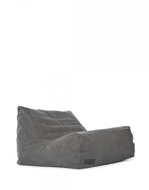Asiento chill out gris CLUB, Designers in-home. Productos de diseño y decoración, accesorios para el hogar, muebles de comedor y salón