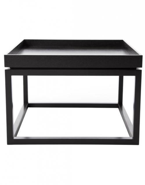 Mesa auxiliar con bandeja dihweb tienda de muebles online - Mesa auxiliar bandeja ...