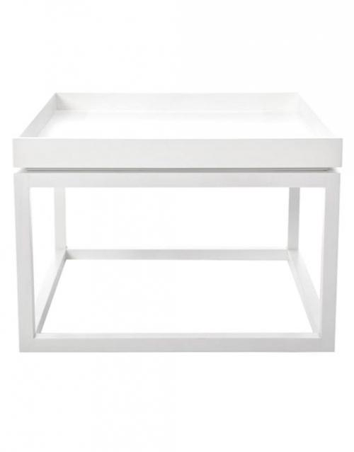 Mesas auxiliares con bandeja de madera. Designers in-home. Muebles y accesorios de cocina. Productos de diseño y decoración, accesorios para el hogar