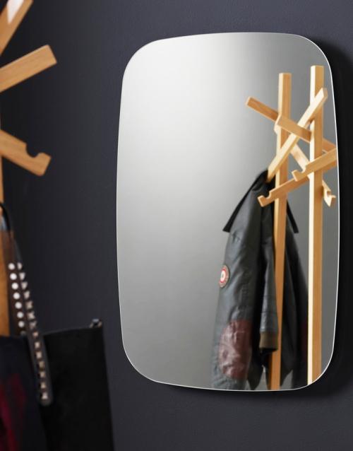 espejo nordico COLLAGE KA&S DIHWEB Tienda de decoración online. Productos de diseño y decoración, accesorios para el hogar, muebles de comedor y salón