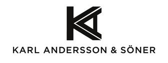 Muebles nordicos Karl Andersson Söner, Mueble nórdico de diseño, iluminación y accesorios para el hogar. Estilo escandinavo en tu casa en Designers in-home.