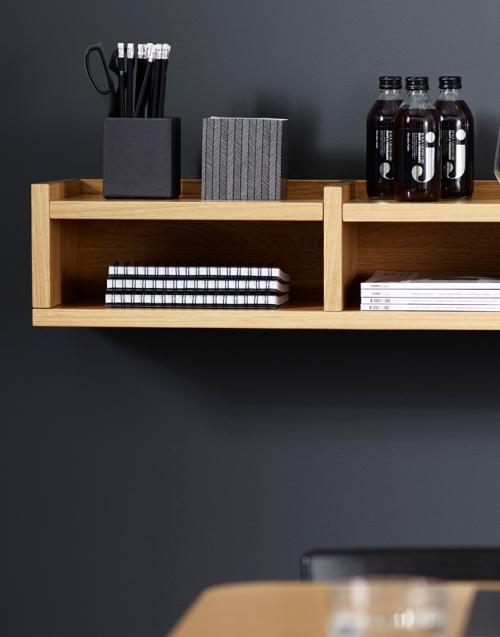 Estanteria libreria 1KM KA&S DIHWEB Tienda de decoración online. Productos de diseño y decoración, accesorios para el hogar, muebles de comedor y salón