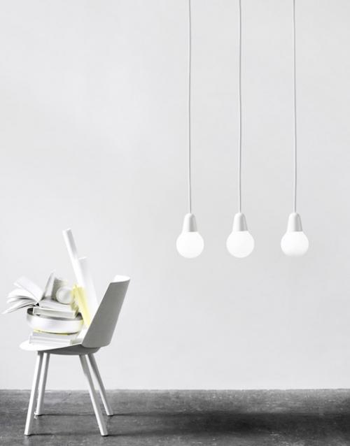 Lámparas originales Bulb Fiction. Designers in-home. Muebles de diseño y decoración, accesorios para el hogar. Encuentra estilo en tu tienda de decoración