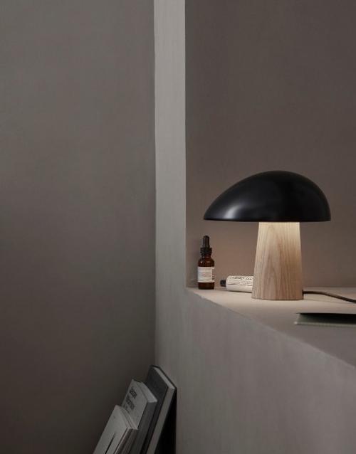 Lámparas de sobremesa modernas. Designers in-home. Muebles de diseño y decoración, accesorios para el hogar. Encuentra estilo en tu tienda de decoración