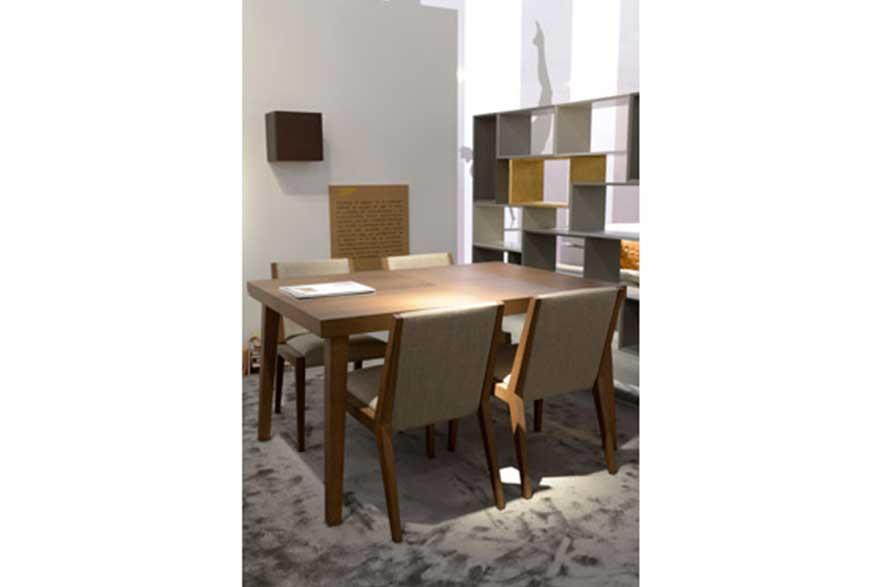 Buscando tu estilo en la feria del mueble dih for Tu factory del mueble