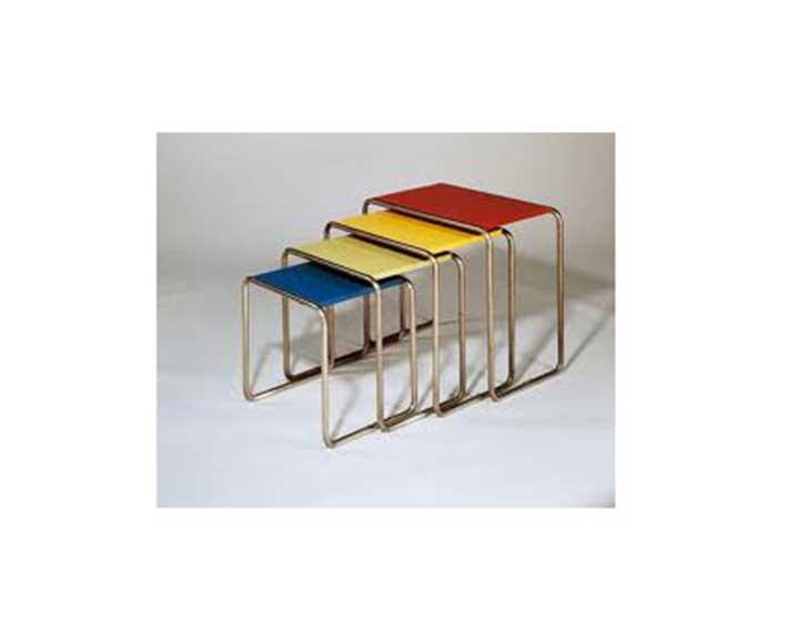 Bauhaus en designers in home 22 dih - Bauhaus iluminacion interior ...