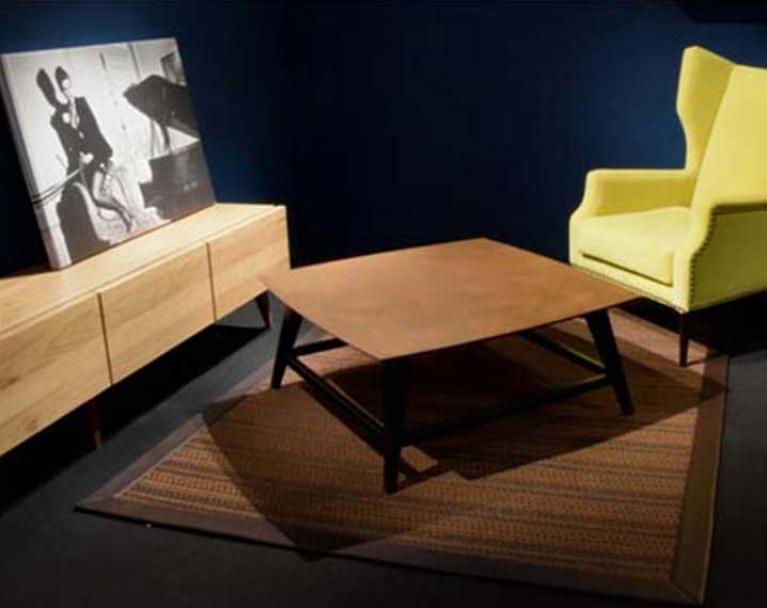 Mobiliario para almacenaje: La Ebanisteria. Blog de interiorismo, arte y tendencias, Designers in-home. Bienvenido a DIHWEB.COM Descubre las últimas tendencias en diseño de interior, decoración y muebles.