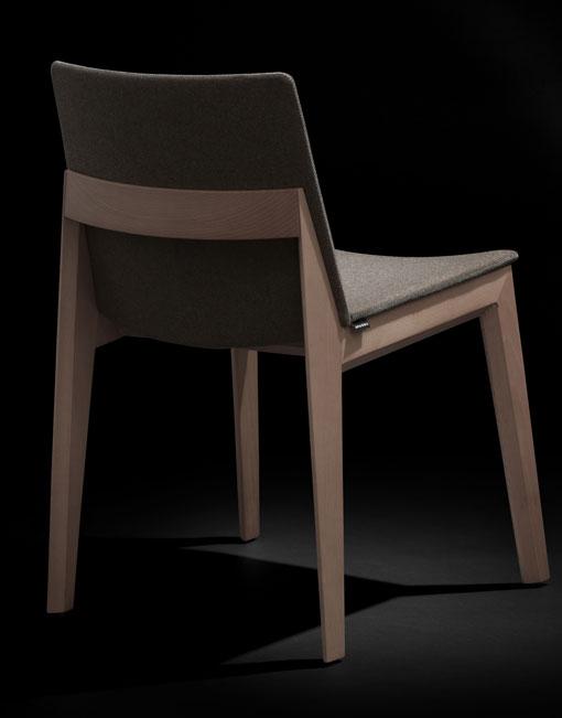 Sillas de comedor ava dihweb la tienda de muebles online for Silla butaca comedor