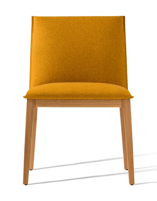 Sillas tapizadas She. DIHWEB La tienda de muebles online