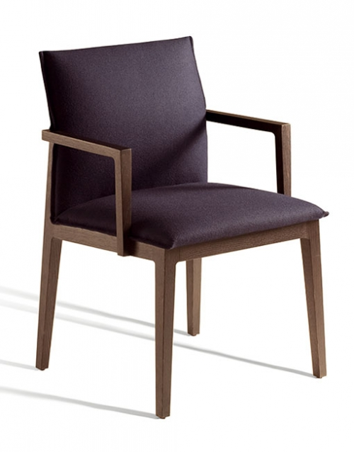 Sillas con reposabrazos. Mobiliario y productos de diseño y decoración, accesorios para el hogar, muebles de comedor en la tienda de Designers in-home