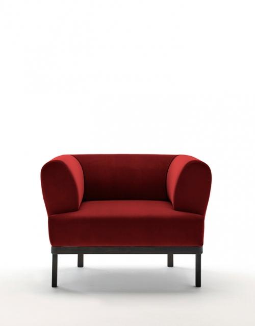 Butaca confortable ZIP Designers in-home. Muebles de diseño y decoración, accesorios para el hogar. Encuentra estilo en tu tienda de decoración