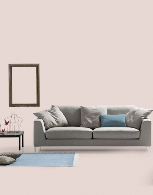 Sofa clasico Loft. Mobiliario y productos de diseño y accesorios para el hogar, muebles de comedor y salón en la tienda de Designers in-home