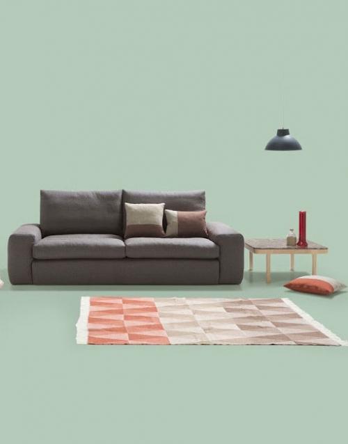 Sofas clasicos Nuvola. Mobiliario y productos de diseño y accesorios para el hogar, muebles de comedor y salón en la tienda de Designers in-home