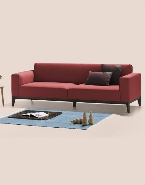Sofas de diseño moderno Oslo. Mobiliario y productos de diseño y accesorios para el hogar, muebles de comedor y salón en la tienda de Designers in-home