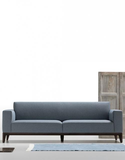 Sofas diseño Oslo. Mobiliario y productos de diseño y accesorios para el hogar, muebles de comedor y salón en la tienda de Designers in-home