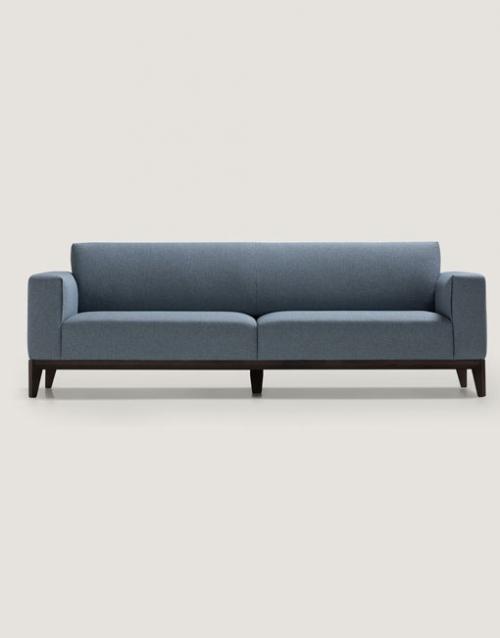 Sofas estrechos Oslo. Mobiliario y productos de diseño y accesorios para el hogar, muebles de comedor y salón en la tienda de Designers in-home
