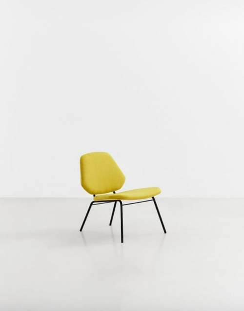Sillas de salon Lean. Mobiliario y productos de diseño y decoración, accesorios para el hogar, muebles de comedor y salón en la tienda de Designers in-home
