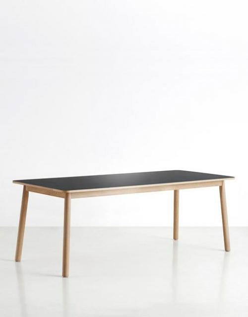 Mesas modernas de comedor. Productos de diseño y decoración, accesorios para el hogar, muebles de comedor y salón en la tienda de Designers in-home