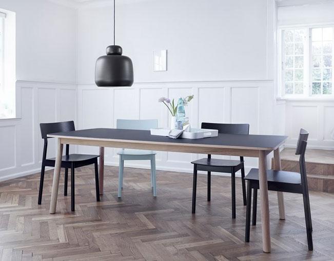 Mesas modernas de comedor. DIHWEB La tienda de muebles online