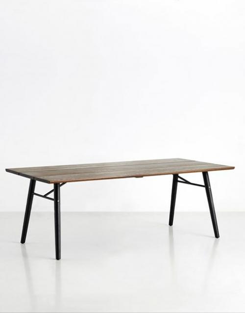 Mesas de comedor. Productos de diseño y decoración, accesorios para el hogar, muebles de comedor y salón en la tienda de Designers in-home