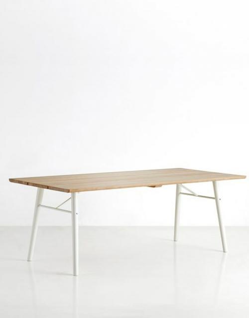 Mesa comedor. Productos de diseño y decoración, accesorios para el hogar, muebles de comedor y salón en la tienda de Designers in-home