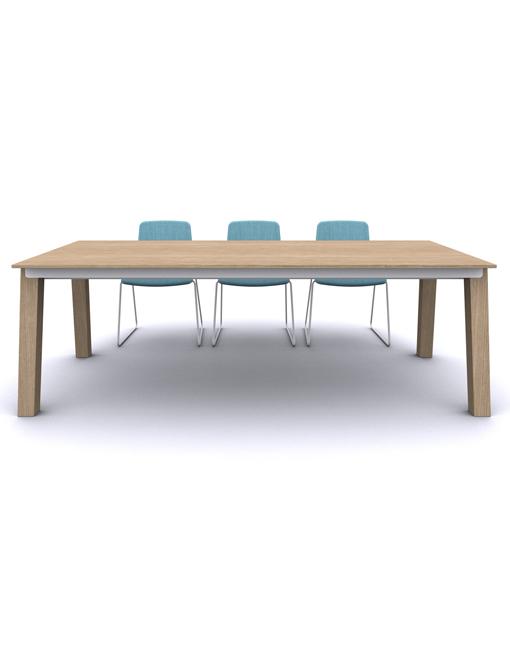 Mesas grandes de comedor dihweb la tienda de muebles online - Mesas grandes de comedor ...