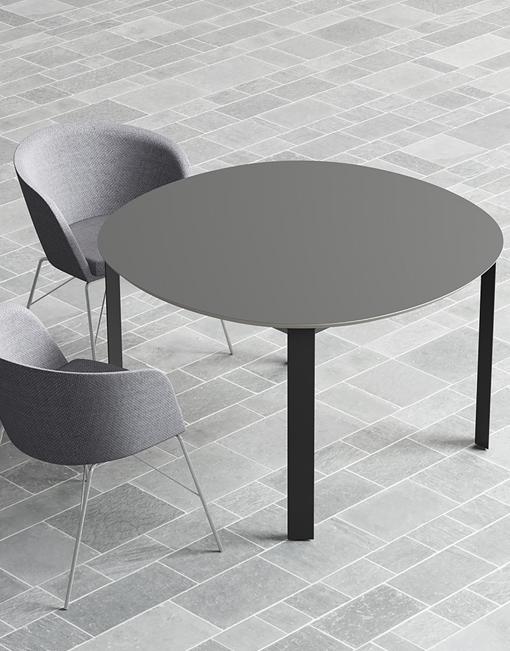 Mesas modernas de comedor. DIHWEB La tienda de decoración online