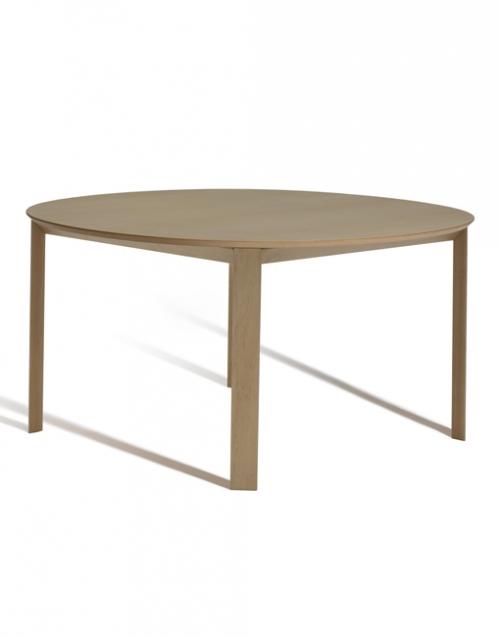 Mesas de comedor redondas Pla de Capdell. Muebles de oficina y del hogar, diseño y decoración en la tienda de muebles de Designers in-home