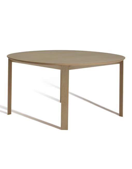 Mesas de comedor redondas. DIHWEB La tienda de muebles online