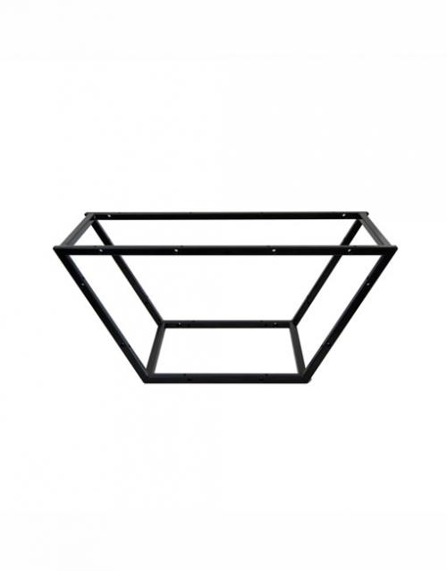 Marco para estanteria Bridge de Gejst. Construye tu estantería con este módulo singular de estilo nórdico. Versatilidad y elegancia para vestir tus espacios. DIHWEB La tienda de muebles online.
