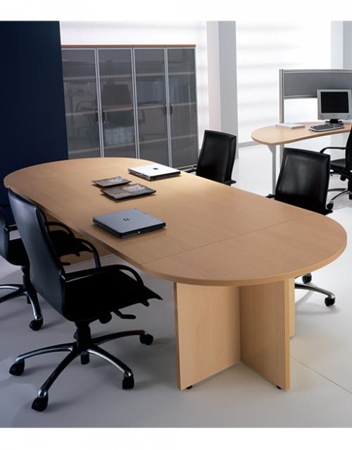 Mesa de reuniones KOMPAS. DIH | Tienda de muebles online. Productos de diseño y decoración, accesorios para el hogar, muebles de comedor y salón