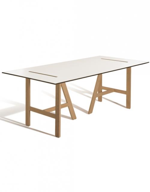 Mesa de trabajo MESANA | DIH La tienda de muebles online